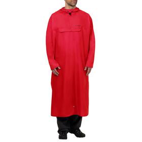 VAUDE Hiking takki , punainen